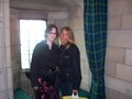 proof that i was there - castles photo