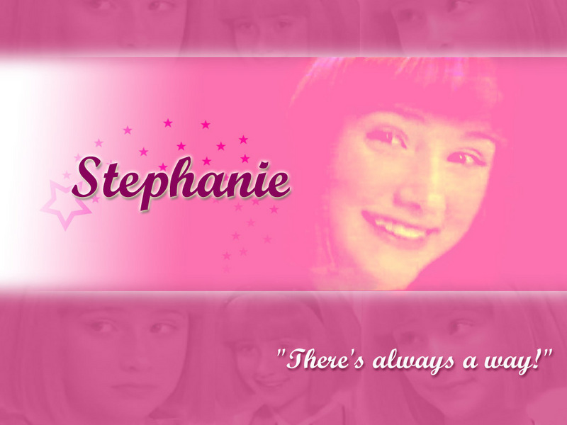 lazy town stephanie. stephanie - lazy town