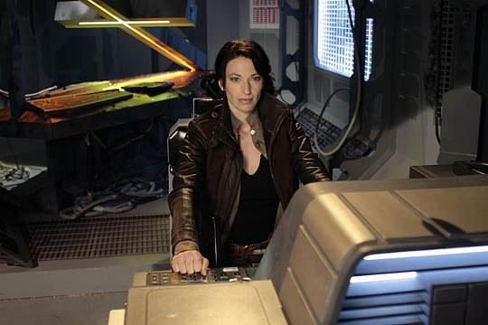 Vala Mal Doran Cosplay [CHAR] Star Trek: Inte...
