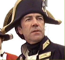 Admiral Sir Edward Pellew