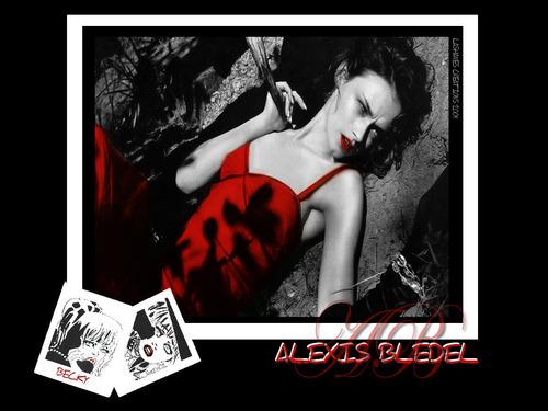 Alexis Sin City