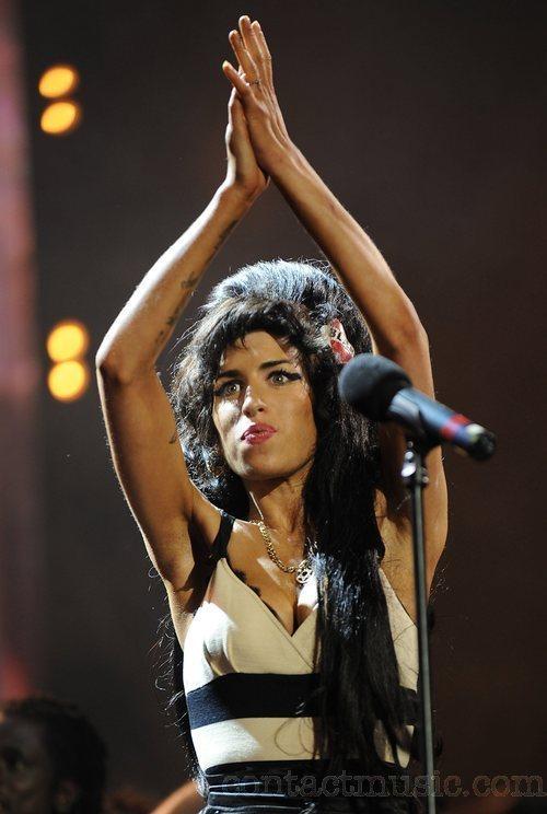 Amy* - Amy Winehouse Photo (1665230) - Fanpop