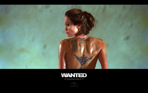 Angelina Jolie - Fox