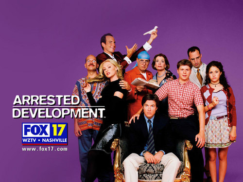 Arrested Development wallpaper entitled Arrested Development