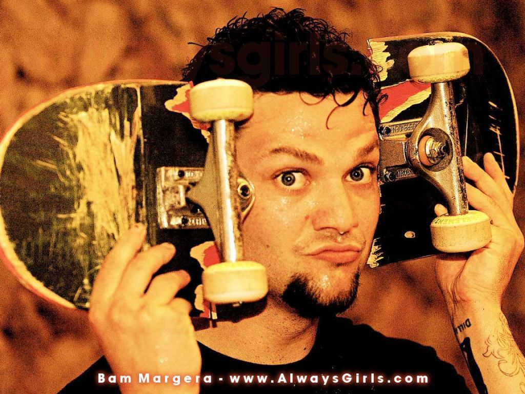 Bam Margera Images Bam Hd Wallpaper And Background Photos 1610320
