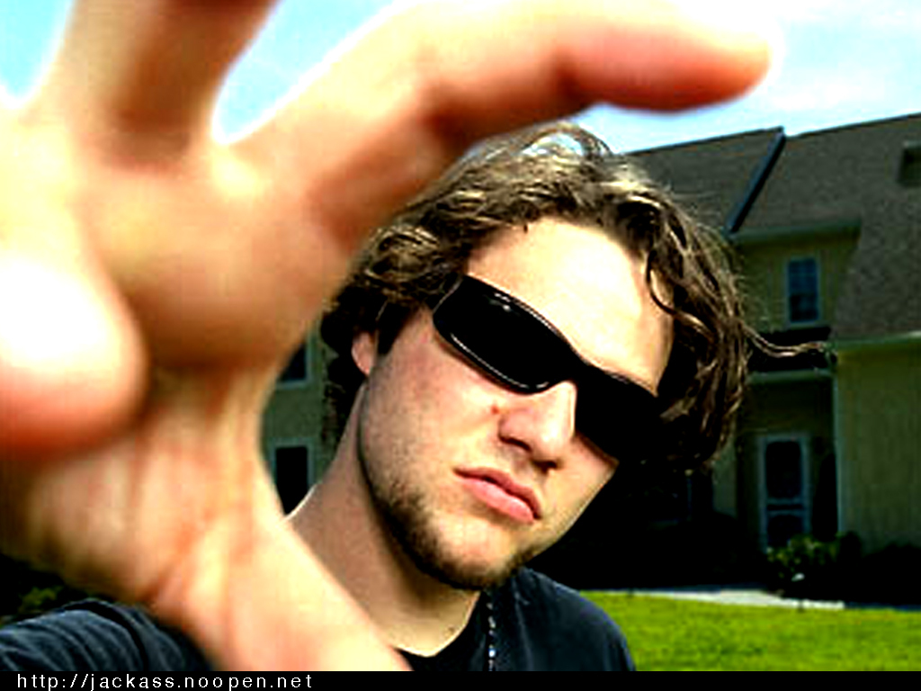 Bam Margera Images Bam Hd Wallpaper And Background Photos 1610501