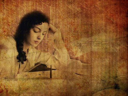 Period Films wallpaper called Becoming Jane