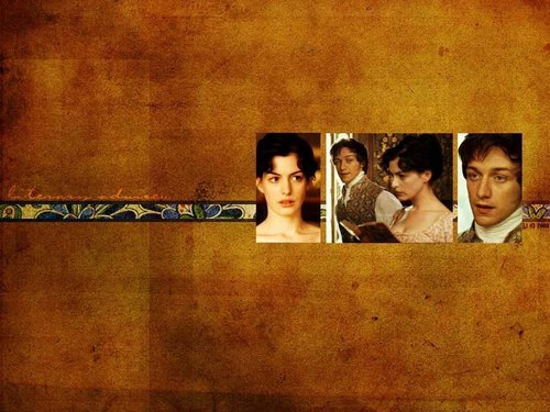 Becoming Jane - period-films Wallpaper