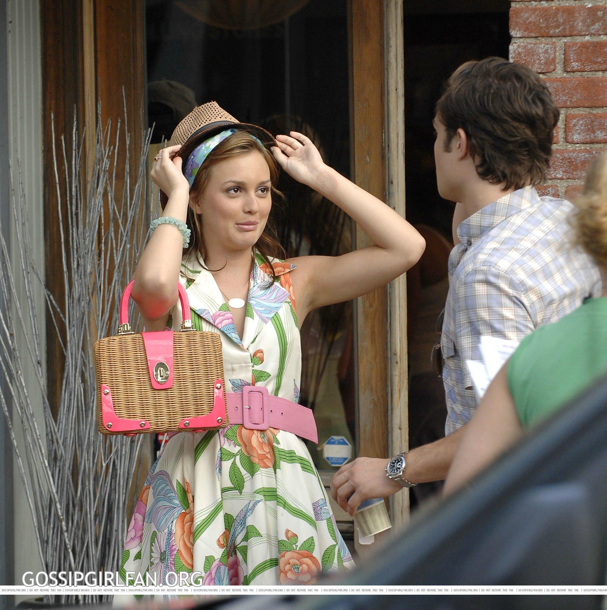 Blair  amp  Chuck - Gossip Girl Photo (1640792) - Fanpop 520082a060f