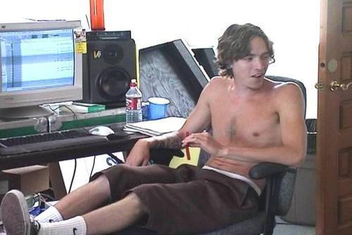 Incubus Morning View Sessions Brandon Boyd wallpaper...