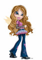 BratzPixiezYasmin - bratz photo