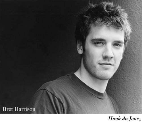 bret harrison actor