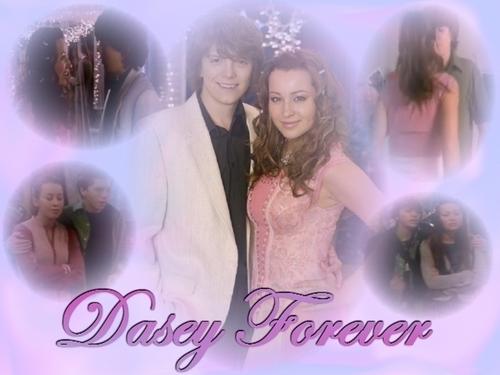 Casey & Derek