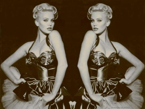 Charlize Theron wallpaper entitled Charlize