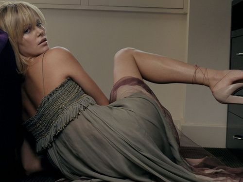 Charlize Theron wallpaper called Charlize