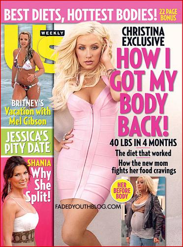 Chrissy Mag