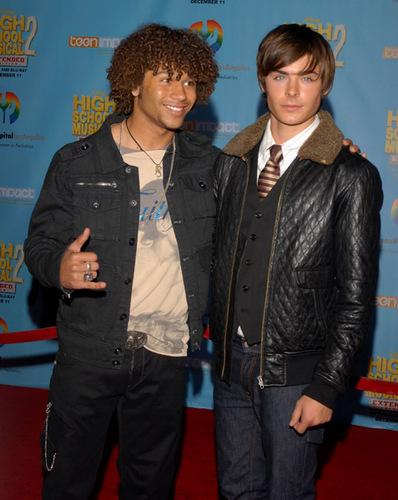 Corbin & Zac