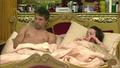 Dale & Jen in bed