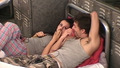 Dale & Jen on bed BB9