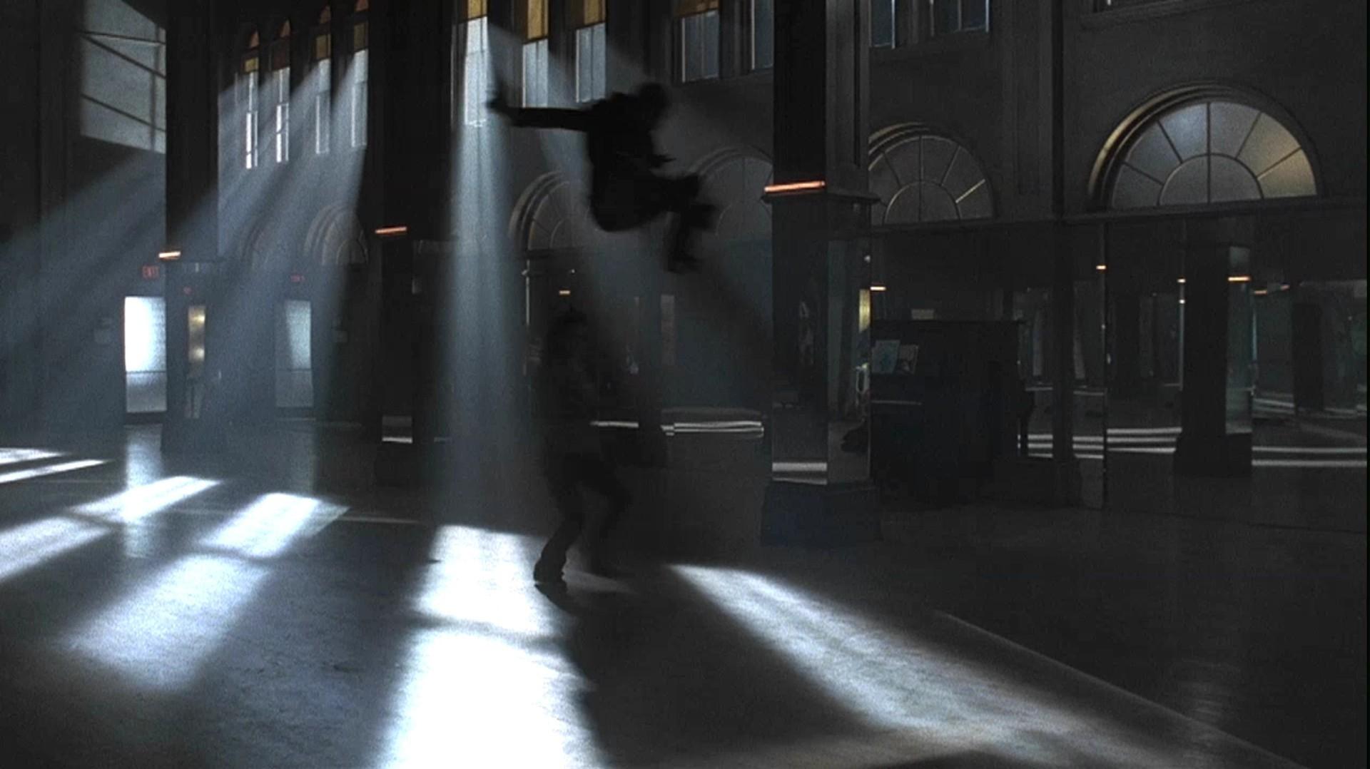 studios scenes