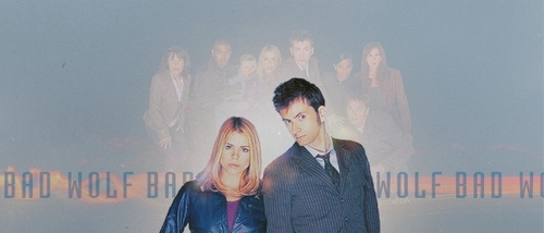 Doctor Who Cast