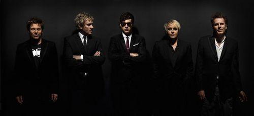 Duran Duran vs. Mark Ronson