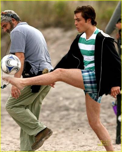Ed The Soccer Stud :)