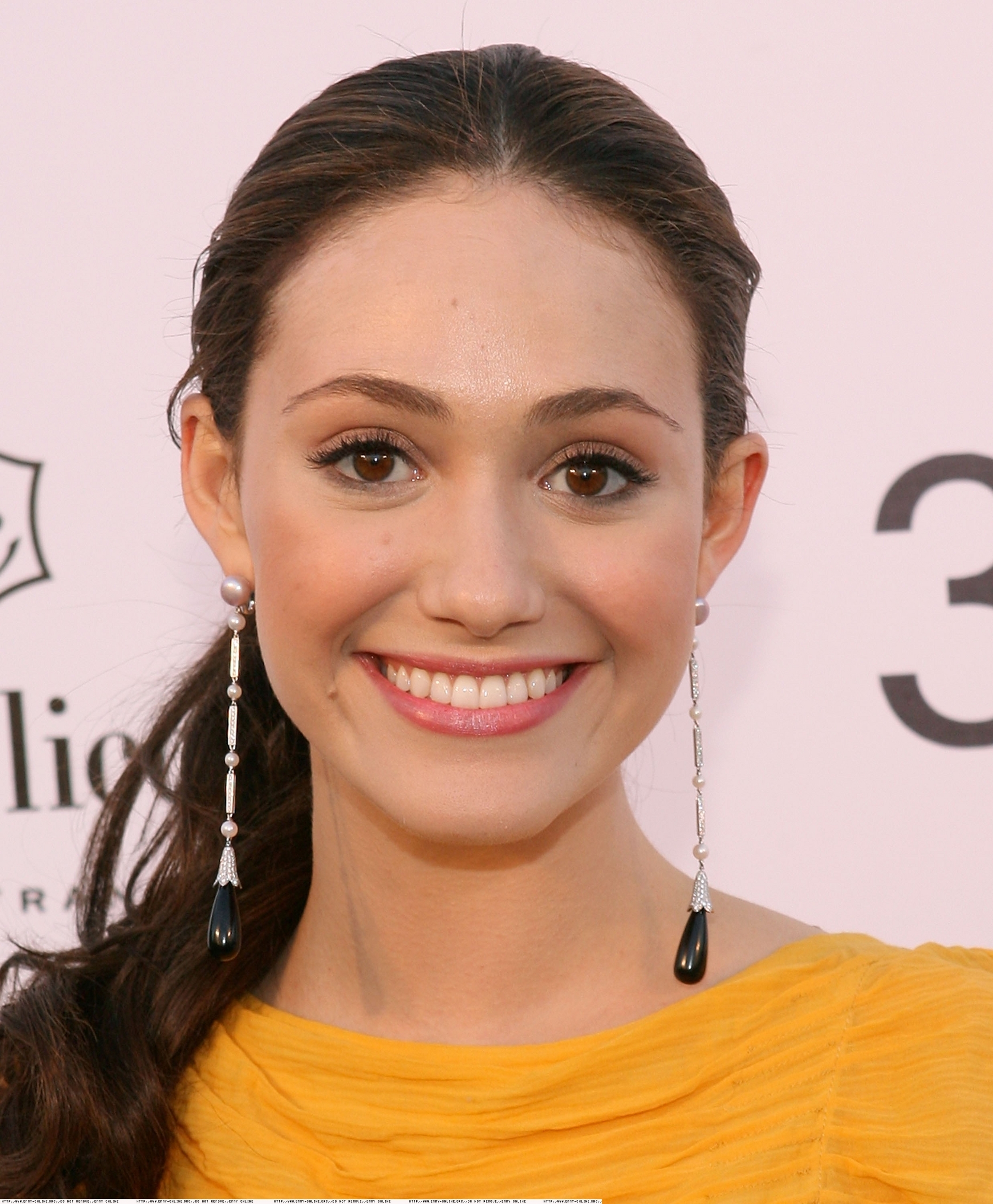 Emmy Rossum - Wallpaper