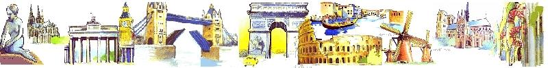 Европа banner