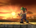 Even More Japanese Screenshots - super-smash-bros-brawl screencap