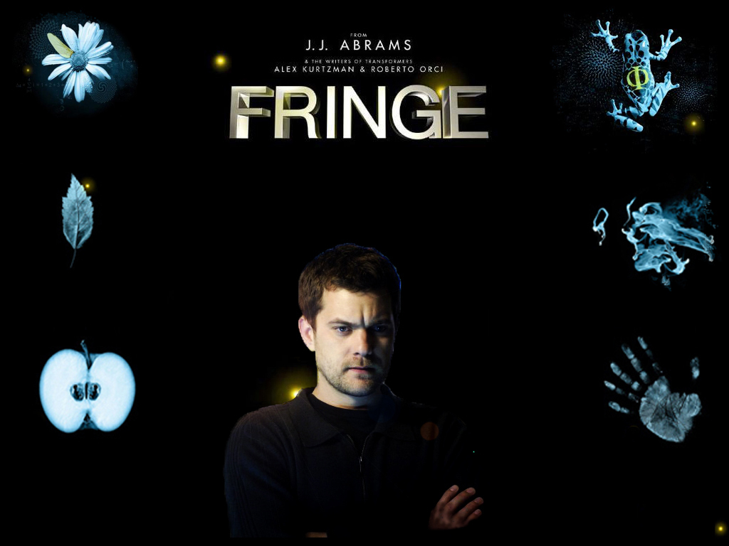 FRINGE_WALLPAPERS - Fringe Wallpaper (1656741) - Fanpop