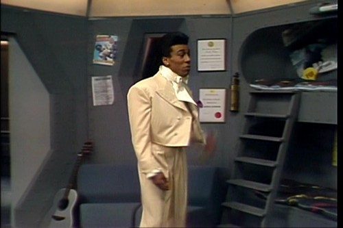 Red Dwarf images Future Echoes 1x02 HD wallpaper and ...