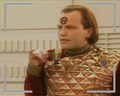Hercule Platini - red-dwarf photo