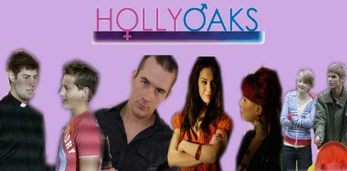 Hollyoaks 2008