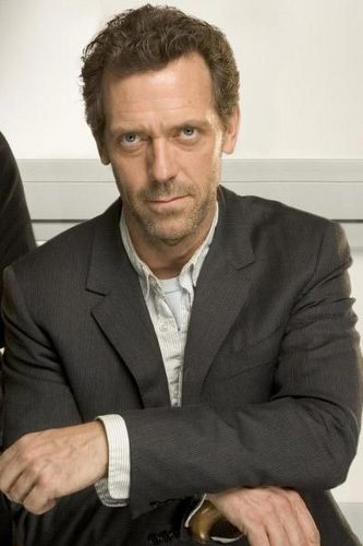 Dr. Gregory House karatasi la kupamba ukuta with a business suit, a suit, and a two piece titled House