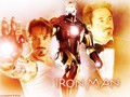 Iron Man is Tony Stark