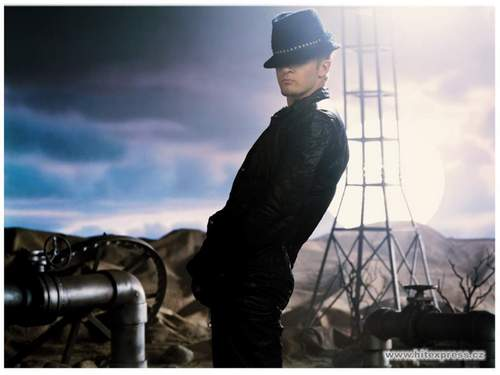 Justin Timberlake wallpaper possibly containing a cannon, an antiaircraft, and a rifleman titled JT