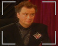 "James ""Bongo"" Tranter - red-dwarf photo"