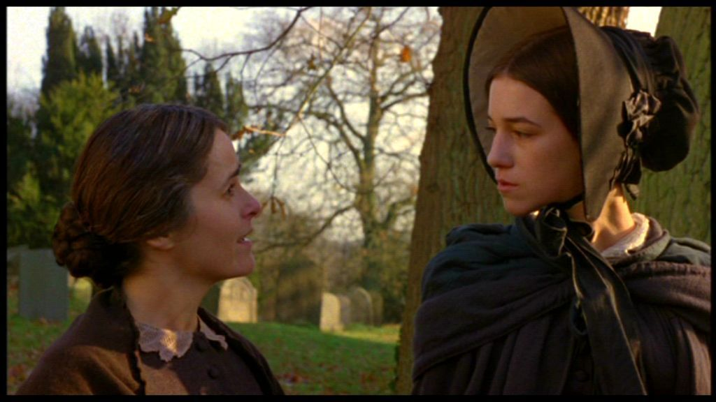 a description of miss temples influence on jane on jane eyre Feminist fridays: what's the deal with jane eyre if you've never read jane eyre of literature because of the implications and social influence that.