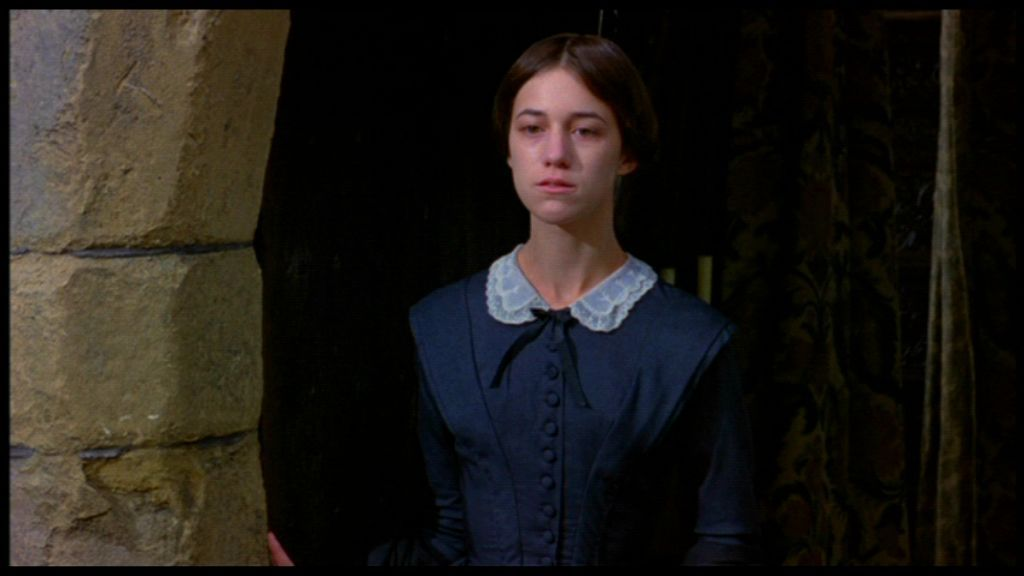 jane eyre personality Jane's personality balances social awareness with spiritual power throughout the novel, jane is referred to as an imp, a fairy, a relative of the men in green as fairy, jane identifies herself as a special, magical creature.