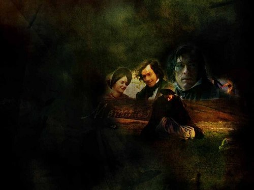 Period Films wallpaper called Jane Eyre (2006)
