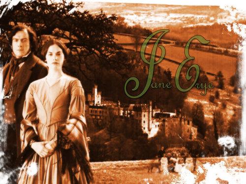 Jane Eyre (2006 miniseries)