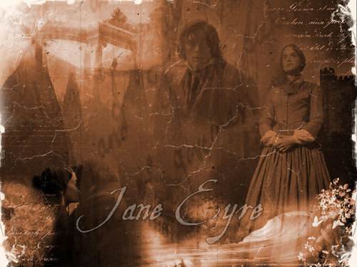 Jane Eyre (2006 miniseries)