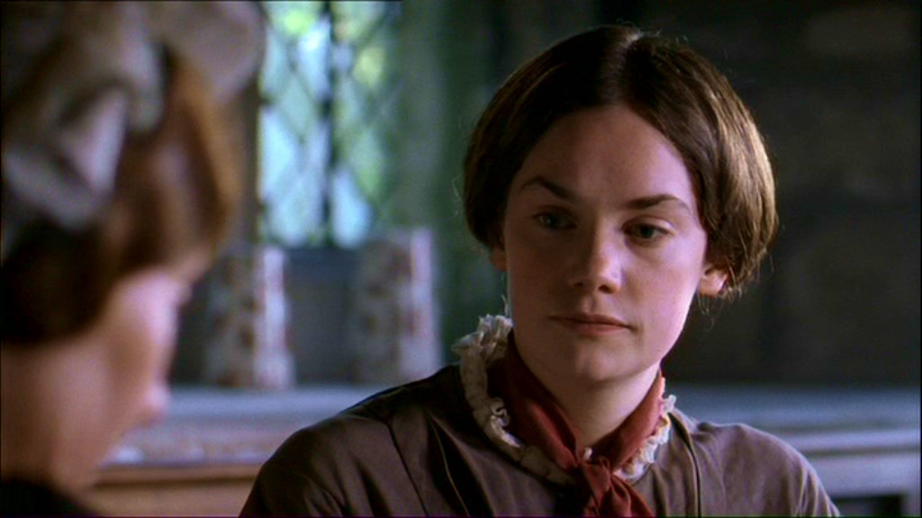 paranormal experience jane eyre Jane asserts her fiery spirit in her tirade, and she displays a keen sense of justice and a recognition of her need for love along with familial liberation, the passage marks jane's emotional liberation.