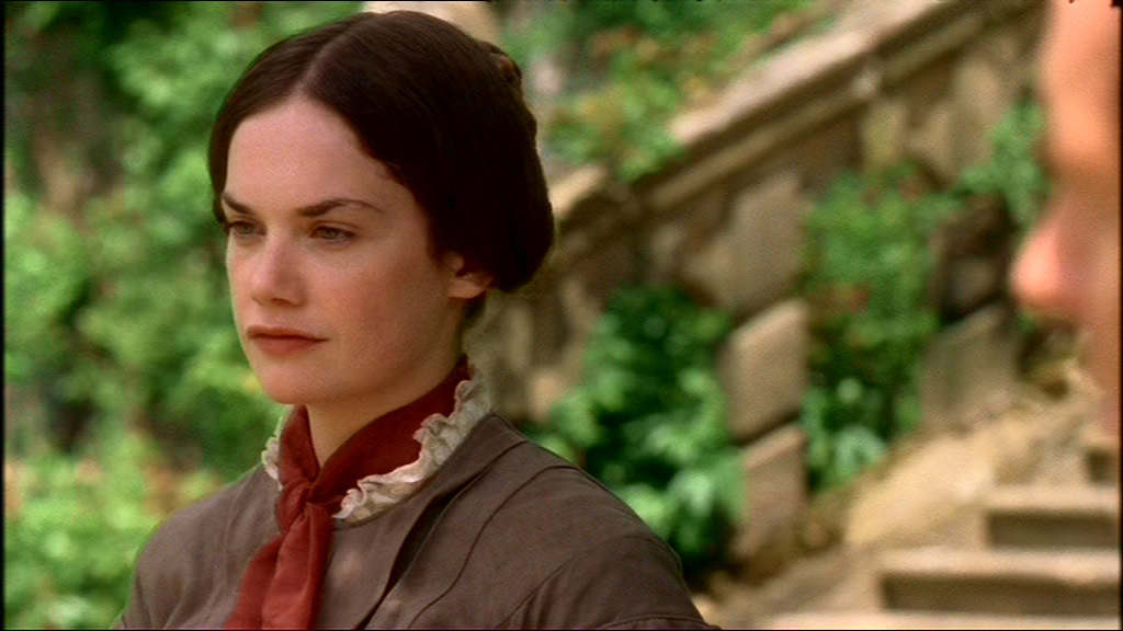 A description of miss temples influence on jane on jane eyre
