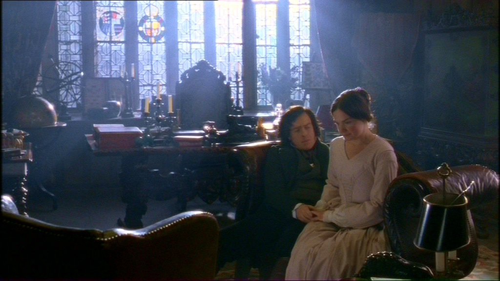 red room jane eyre There are two important moments when (really nasty) porridge figures in jane's life the first is at lowood, when jane arrives and, along with the other girls, is served burned porridge for breakfast.