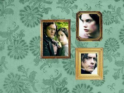 Jane & Rochester
