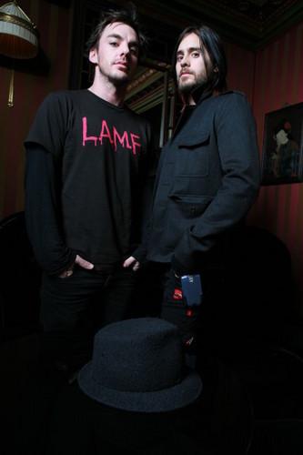 Jared & Shannon