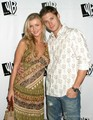 Jensen &amp; his girlfriend - jensen-ackles photo