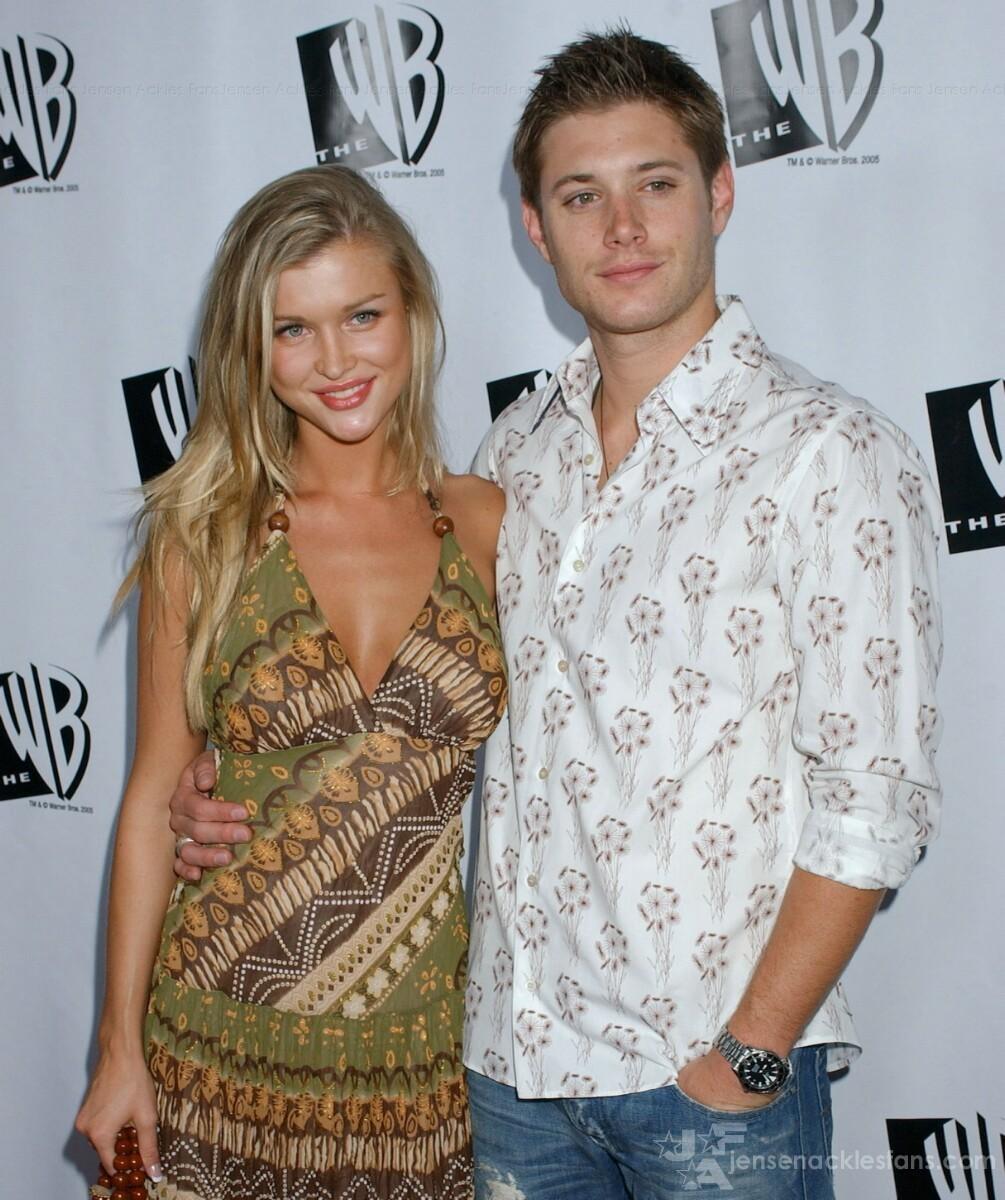 Jensen Ackles Wife - H...